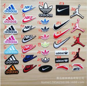 Patch-Toppa-Brand-Logo-Nike-Adidas-Sport-Jordan-Nba-Ricamata-Termoadesiva