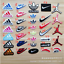 Patch-Toppa-Brand-Logo-Nike-Adidas-Sport-Jordan-Nba-Ricamata-Termoadesiva miniature 1