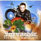 Flavour the Vibe, Vol. 2 by Stonebridge (CD, Sep-2009, 2 Discs, Armada Music)
