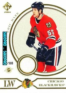 PACIFIC-PS-PRIVATE-STOCK-2003-ERIC-DAZE-NHL-CHICAGO-BLACKHAWKS-GAME-JERSEY-900
