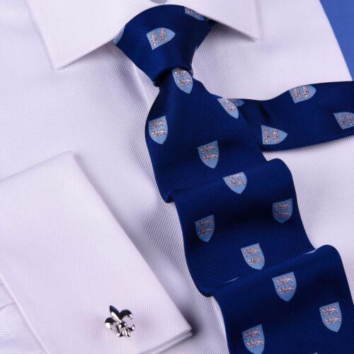 """Lion Coat Of  Arms 3.15/"""" Novelty Necktie Business Formal Elegance Smart Ego Man"""
