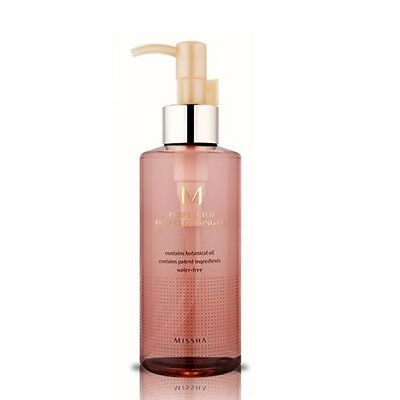 [Missha] M Perfect BB Deep Cleansing Oil 200ml  Removes Waterproof makeup Moist