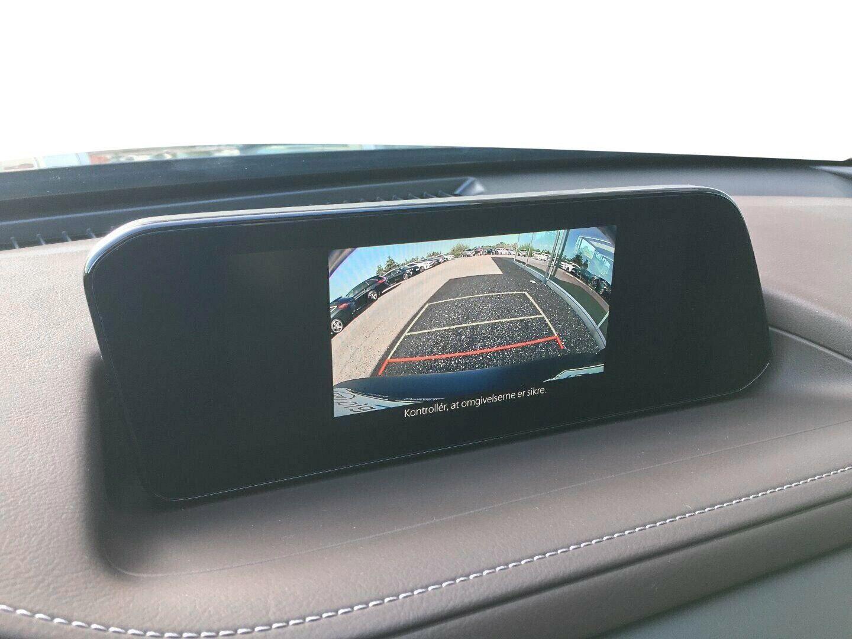 Mazda CX-30 2,0 SkyActiv-X 180 Cosmo aut. - billede 14
