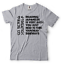 miniature 16 - Reading-Japanese-Is-Very-Easy-Tshirt-Student-Funny-Sarcastic-Offensive-T-shirt