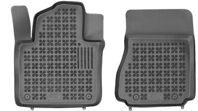CHEVROLET CITY EXPRESS 2014-2019 RUBBER ALL WEATHER FLOOR ...