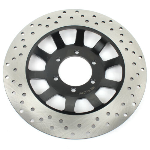 Front Brake Disc Rotors For Yamaha RD350 80 81 82 XJ550 XJ650 XJ750 XV920 Virago