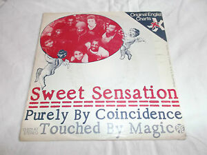 vinyl-Single-Sweet-Sensation-Purely-By-Coincidence-13801