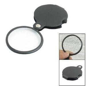 Mini-10X-Folding-Pocket-Jewelry-Magnifier-Magnifying-Eye-Glass-Loupe-Lens