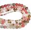 4-6-8-10mm-Lot-Bulk-Natural-Stone-Lava-Loose-Beads-DIY-Bracelet-Jewelry-Necklace thumbnail 232