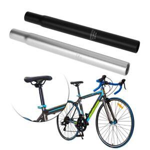 Bicycle Seatpost Aluminum Alloy Retro Road Cycle City Bike Seat Post Tube ST
