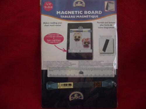 """DMC magnétique bord 18 x 26 cm 7 /""""x 10/"""""""