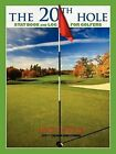 The 20th Hole: Stat Book and Log for Golfers by Matt Gullo (Paperback / softback, 2009)