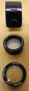 B30 BAY 1 I Macro Close Up Lens Filter for Yashicamat Rollei TLR