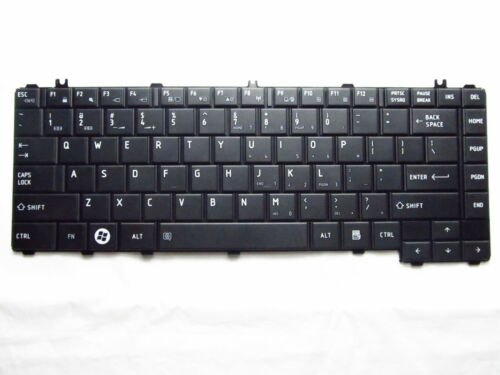 for Toshiba Satellite L745D L745-S4210 L745-S4220 L745-S4310 US Keyboard OEM