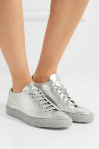 common projects zilver sneakers best