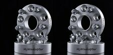 Wheel Spacer Adapters 15 mm 5x114.3 To 5x100 Conversion Hub Centric Custom Made