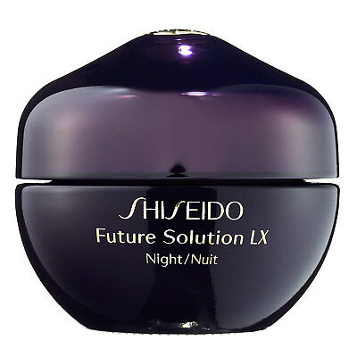 SHISEIDO Future Solution Lx Total Regenerating Cream 1.7 Oz