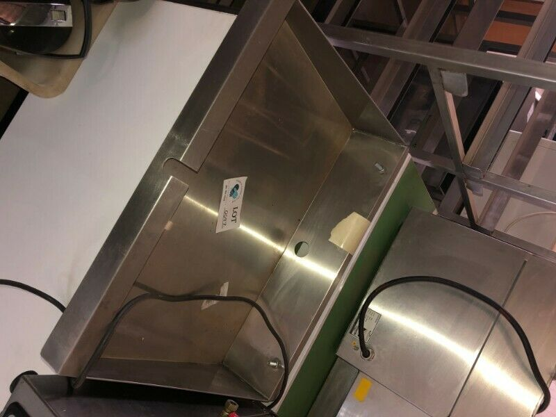 Catering Wash Shelve