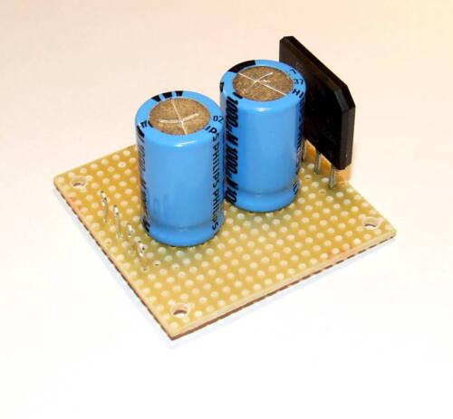 Auswahl Gleichrichter-Baustein 9V 12V 24V 36V Brückengleichrichter-Modul