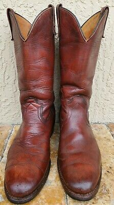 Red Wing 1155 Pecos Brown Leather BOOTS