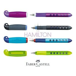 FABER-CASTELL-SCRIBOLINO-FOUNTAIN-PEN-Left-or-Right-Handed-Beginners-Pen