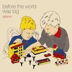 Before The World Was Big von Girlpool (2015)