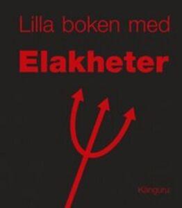 Lilla-Boken-Med-Elakheter-2006-Mini-Book