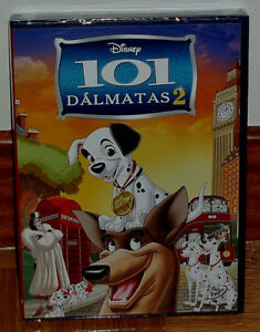 101-DALMATAS-2-DISNEY-DVD-NUEVO-PRECINTADO-ANIMACION-INFANTIL-SIN-ABRIR-R2