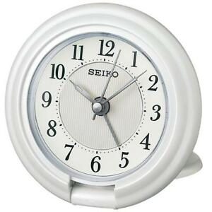 Seiko Folding Travel Alarm QHT014W - Minehead, United Kingdom - Seiko Folding Travel Alarm QHT014W - Minehead, United Kingdom