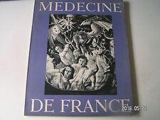 **c Medecine de France n°93 Humaniser l'hopital / Fragoletta /
