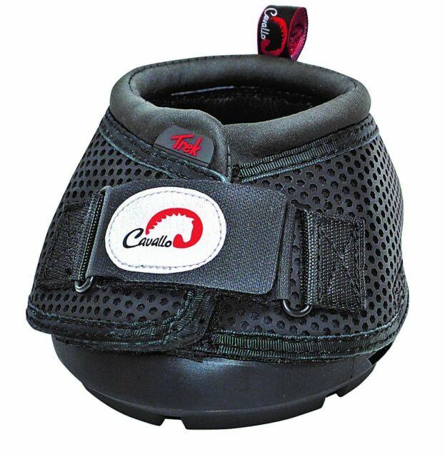 Cavallo Trek Hoof Boot Size 1 Regular Spare Velcro For Sale Online Ebay