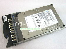 Item 6 1PC IBM 90P1318 90P1312 26K5140 Hard Disk 364G 80PIN 15000RPM 35INCHES 8MB XH