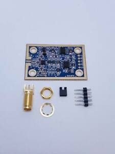 Details about AD8313 MODULE for RF Power Meter RSSI - ARDUINO/other MCU w5V  regulator & DC amp