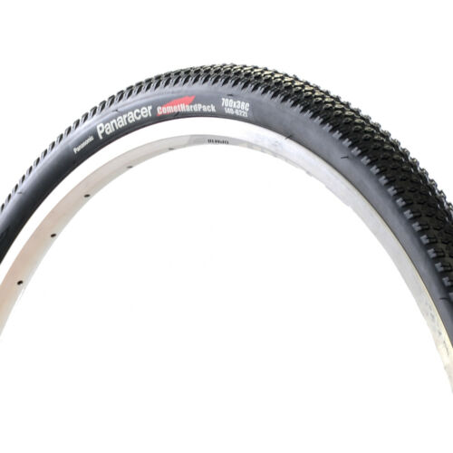 PANARACER - COMET HARDPACK (MTB) WIRE BEAD BICYCLE TIRE