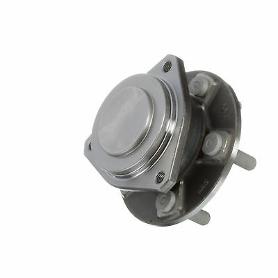 2018 Fits Dodge Charger Front Wheel Bearing and Hub Assembly x 2 Replacement Parts