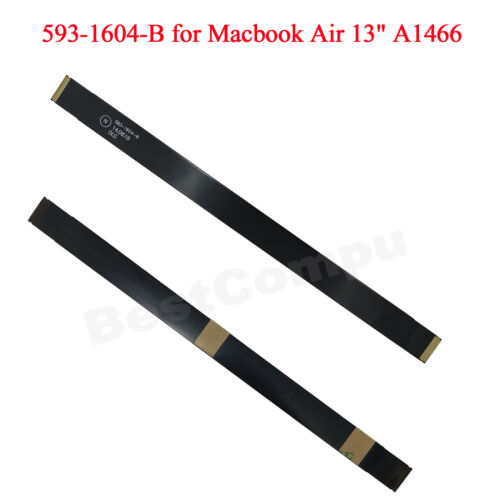 """2x 923-0441 Touchpad Trackpad Flex Cable for Macbook Air 13/"""" MD760LL//A MD761LL//A"""