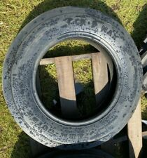 550 16 Cropmax Farm Guide 6ply 3 Rib Implement Tire 550x16 1tire Used