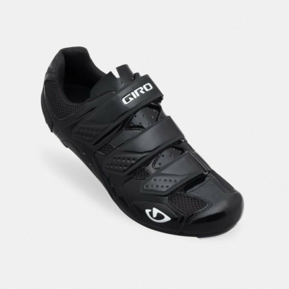 shoes GIRO STRADA TREBLE II black BIANCO  n 41