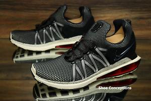 Nike Shox Gravity Black Sail AR1999-006 Running shoes shoes shoes Men's - Multi Size 8d4ca6