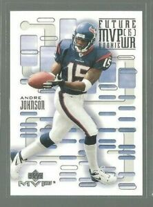 2003-Upper-Deck-MVP-Future-MVP-WR2-Andre-Johnson-ref-82471