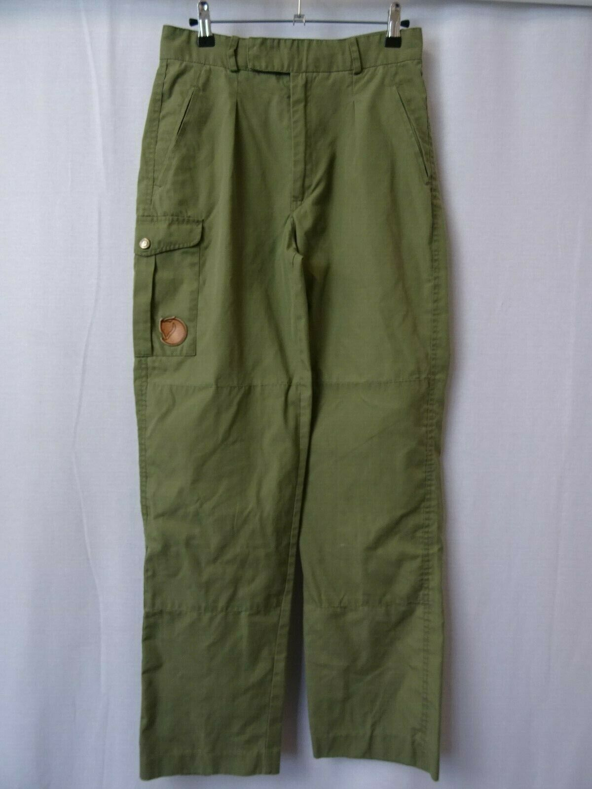 Men's Fjällräven Greenland Trousers Outdoor Pants W28 L31