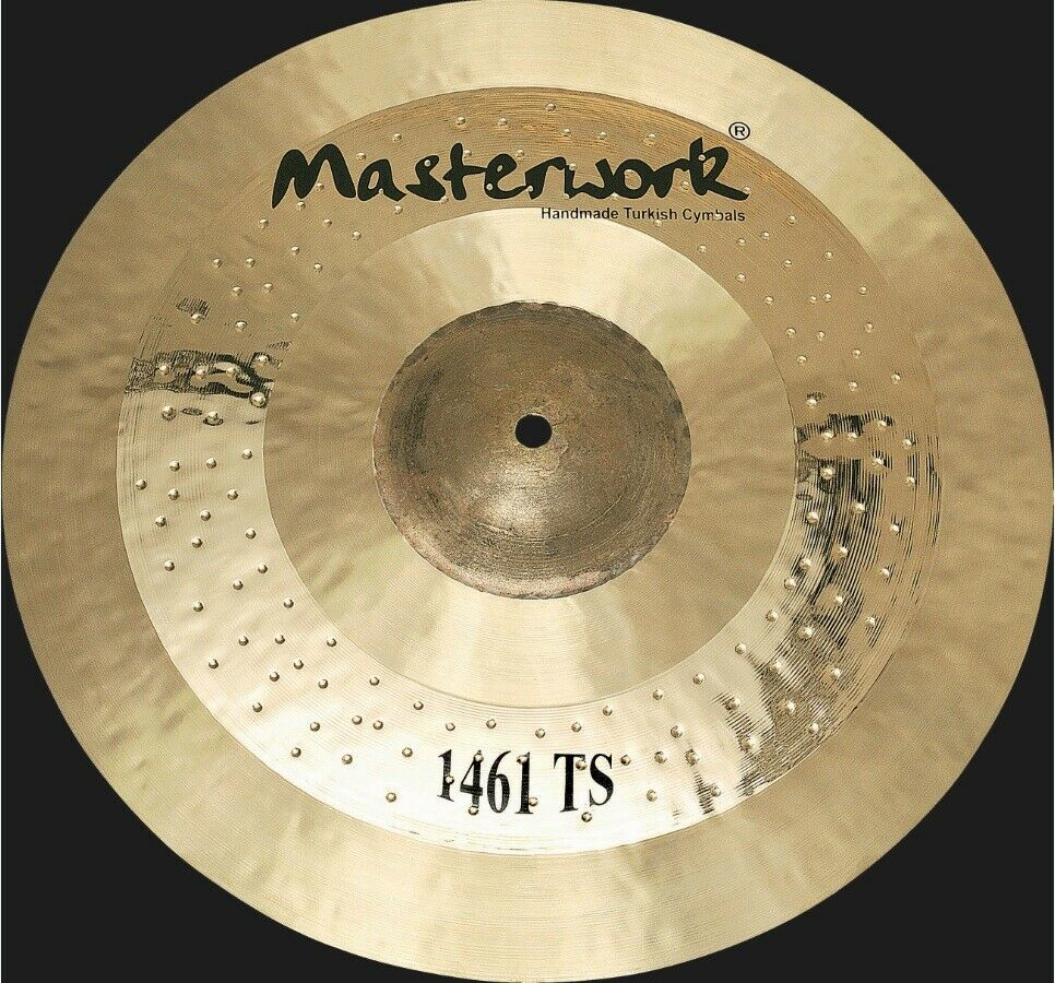 Masterwork 1461TS Series 16  Crash