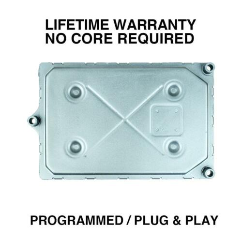 Engine Computer Programmed Plug/&Play 2012 Jeep Patriot 05150607AC 2.0L 2.4L PCM