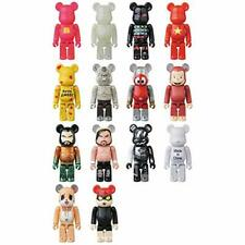 Bare brick series 37 each Height approx 70mm Painted figure BOX