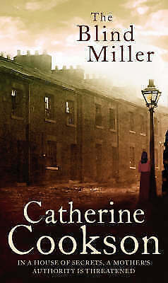 1 of 1 - The Blind Miller, Catherine Cookson | Mass Market Paperback Book | Good | 978055