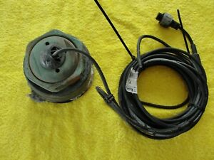 Details about AirMar B164-20 1KW Transducer
