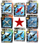 1:72 Scale Soviet Air Forces Fighter Aircraft of WW2 Eastern Front Easy Model