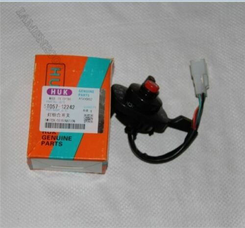 Scheinwerferschalter 5T057-42242 Für Kubota 588I-G 688 888 Mähdrescher Lampe cc