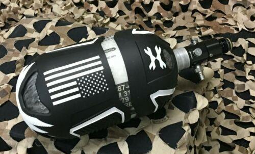NEW HK Army Vice FC Anti-Slip Tank Full Cover USA Flag