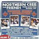 Honoring Singers and Songmakers, Vol. 3 by Northern Cree & Friends (CD, Sep-2004, Canyon Records)